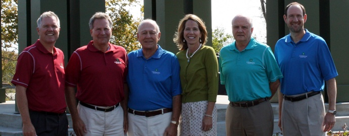 Cornerstone Community Bank Board Members